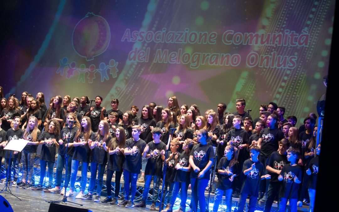 17° Gospel alle Stelle – Sherrita Duran, Coro Valussi, Marinelli Gospel Choir e lotteria benefica