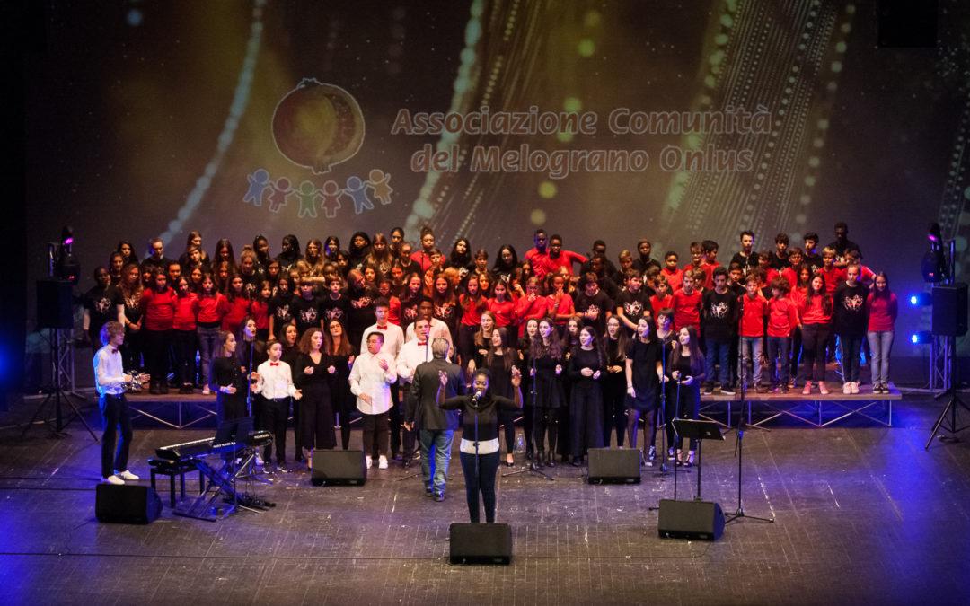 17° Gospel alle Stelle – festa di musica e solidarietà per il Melograno