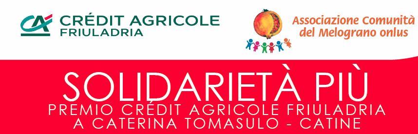 17° Gospel alle Stelle – a Catine il premio Solidarietà Più – Crédit Agricole Friualdria