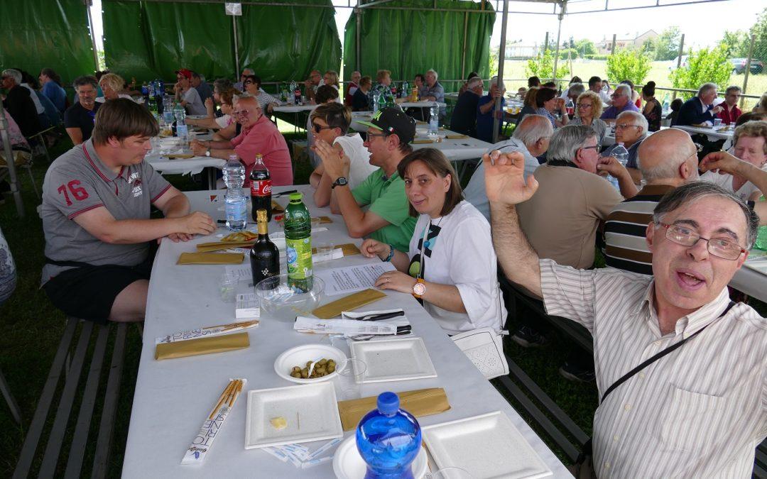 Melograno, esempio di inclusione e socialità con 800 ospiti nella casa famiglia di Lovaria
